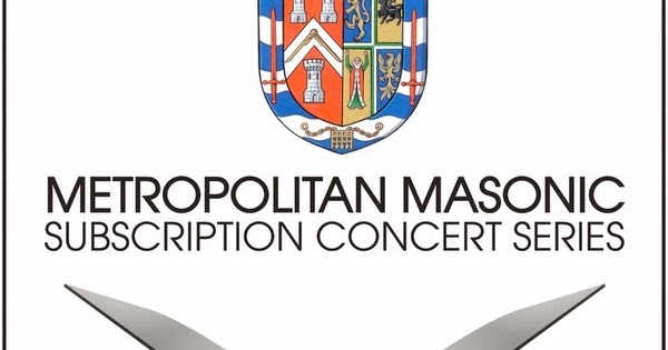 1st metropolitan masonic concert series List of calendar events | city of alexandria calendar list of calendar events you're logged in with myalex | logout  after work concert series.