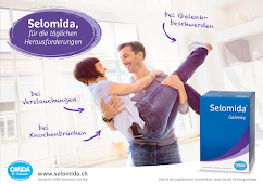 Selomida Gelenke