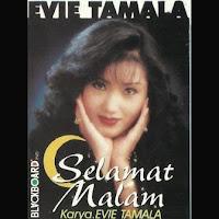 Evie Tamala - Selamat Malam (Album 1995)