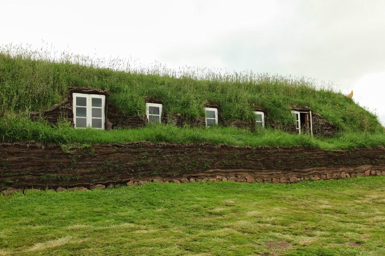 9 islandia glaumbaer bl ndu s pen nsula vatnsnes viajar sin fronteras - Casas en islandia ...