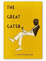 Vintage Inspired Reads The Great Gatsby