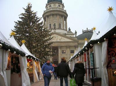 Iglesia Francesa (Französischer Dom), Berlin, Alemania, round the world, La vuelta al mundo de Asun y Ricardo, mundoporlibre.com
