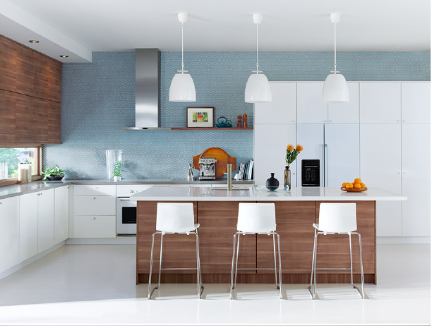 Kitchen Design Questions And Answers elliven studio: ikea canada - top 10 kitchen design questions
