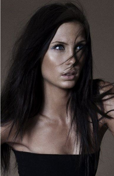 MISS UNIVERSE SWEDEN 2011 FINALIST - Ronnia Fornstedt's Photos & Profile