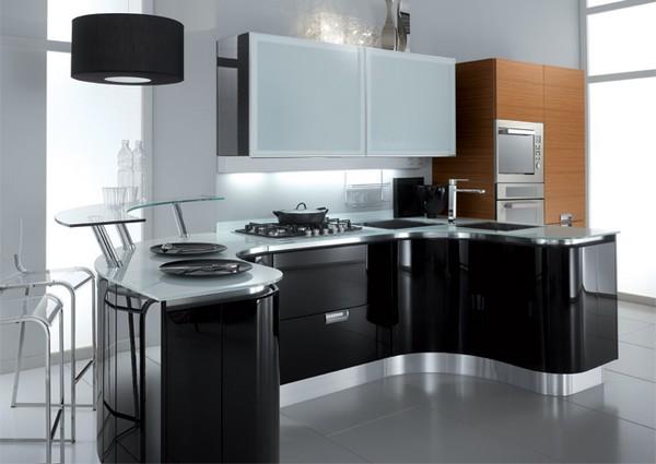 Mil ideias de decora o cozinhas modernas for Buscar cocinas modernas