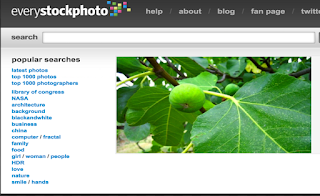 An Excellent Search Engine for Free Educational Images