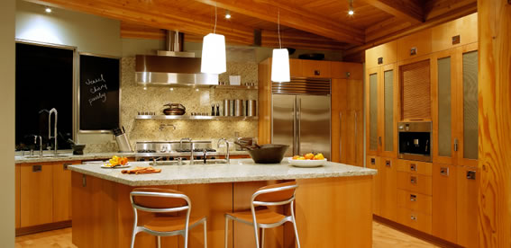 Home design ideas kitchen interior design kitchen for Kitchen interior design images