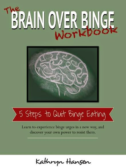 New Brain over Binge Workbook!