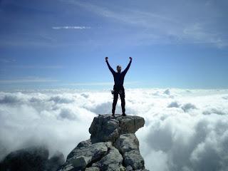 Sukses Karena Kita Cemburu