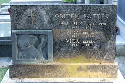 Albert Botteri