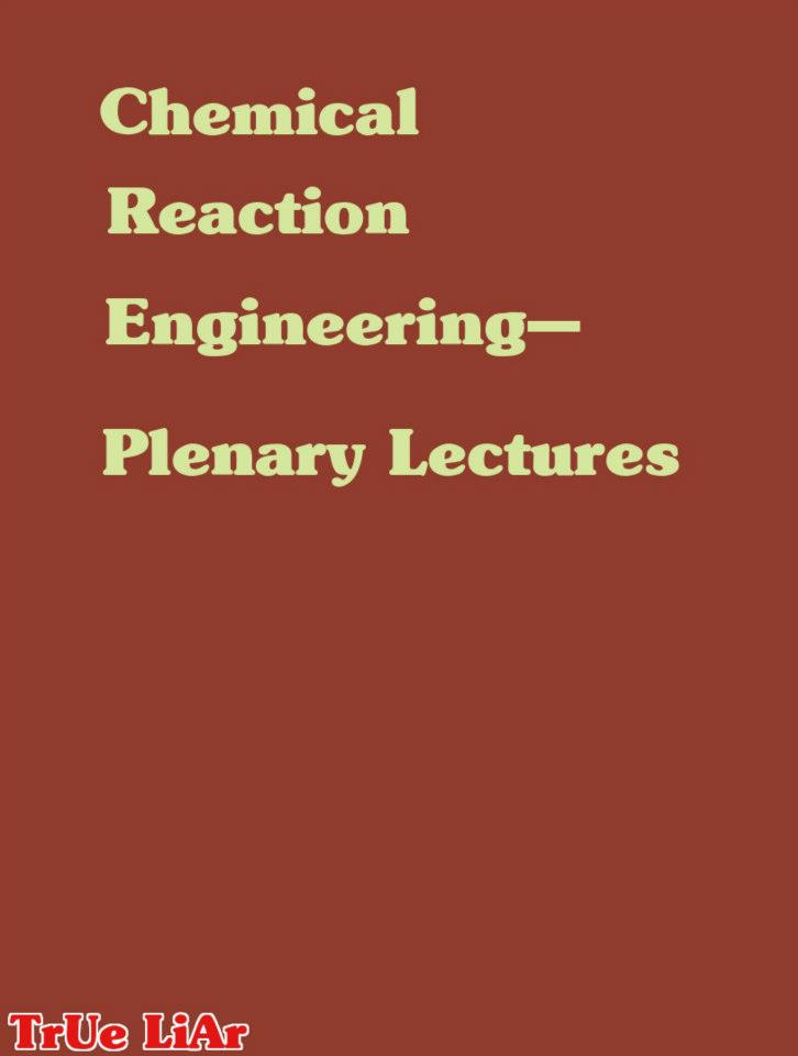 solutions for chemical reaction engineering octave levenspiel pdf
