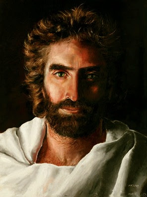 For The Message: The Resume of Jesus Christ
