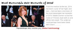 Most Memorable Hair Moments of 2014!