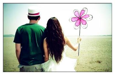 cinta yang mengalahkan segalanya