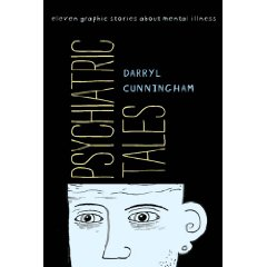 an analysis of the mental illnesses in the graphic novel psychiatric tales by darryl cunningham Explore virgínia gomes's board 15 graphic novel on pinterest | see more ideas about comics, graphic novels and comic books.