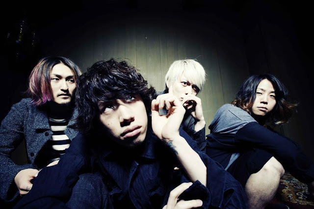ONE OK ROCK Smiling Down lyrics