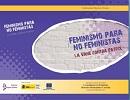 """""""Feminismo para no feministas"""" - libro de Rosario Hernández Catalán - publicado por la Federación de Mujeres Jóvenes - año 2011 Arton428-261c8"""
