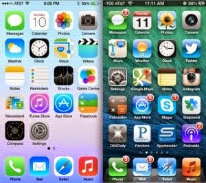 Tips Mengupgrade iOS di iPhone