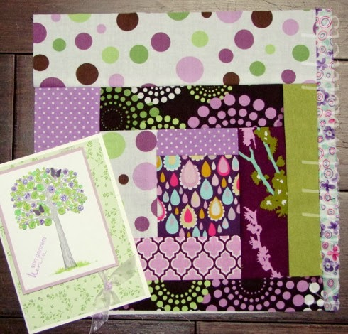 365 Tage Quilt