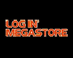 Login Mega Store