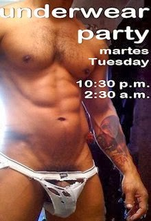 DIMARTS - MARTES - TUESDAY