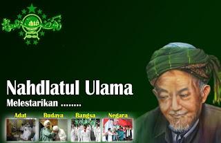 INDONESIA DALAM PERSPEKTIF AHLUSSUNNAH WAL JAMAAH