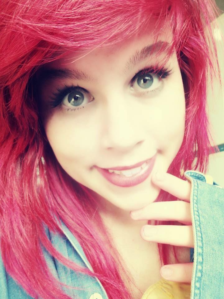 Tudo sobre cabelos coloridos