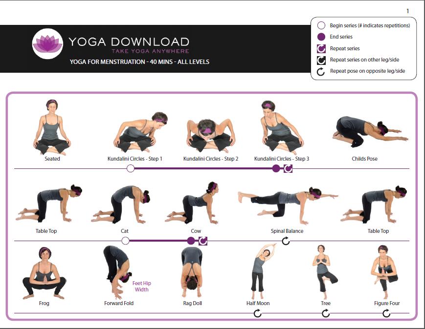 Yoga Beginners Pdf Download