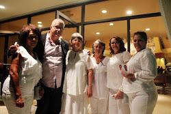 Dama de blanco dice que santeros en Cuba son chivas e informantes