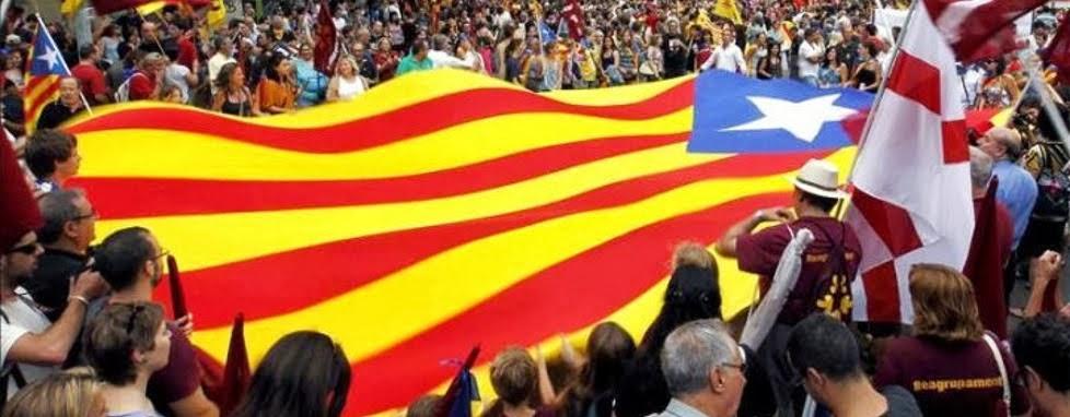 CATALUNYA - Vol i te el dret de decidir
