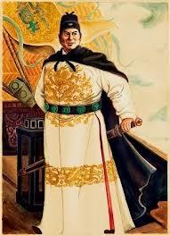 Mengenal Laksamana Cheng Ho....!!!