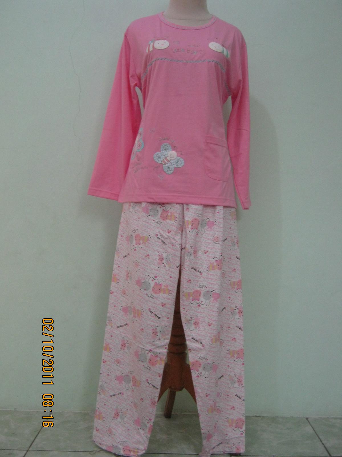 Baju Muslim Murah Meriah Baju Tidur