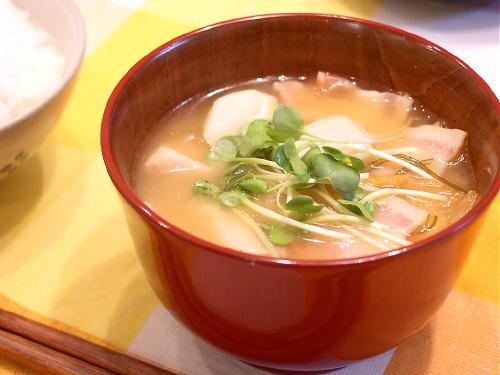 "Cara Melamar Gadis ala Jepang ...!? - ""Aku Ingin Makan Sup Miso yang Kau Buat Setiap Pagi"""