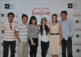 Bông Hồng Cho Tướng Cướp - Bong Hong Cho Tuong Cuop