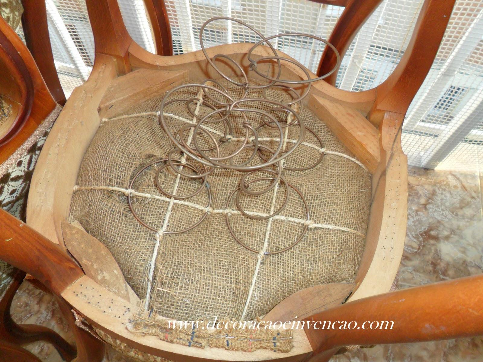 Muitas cadeiras Antes e depois *Decoração e Invenção* #B0511A 1600x1200