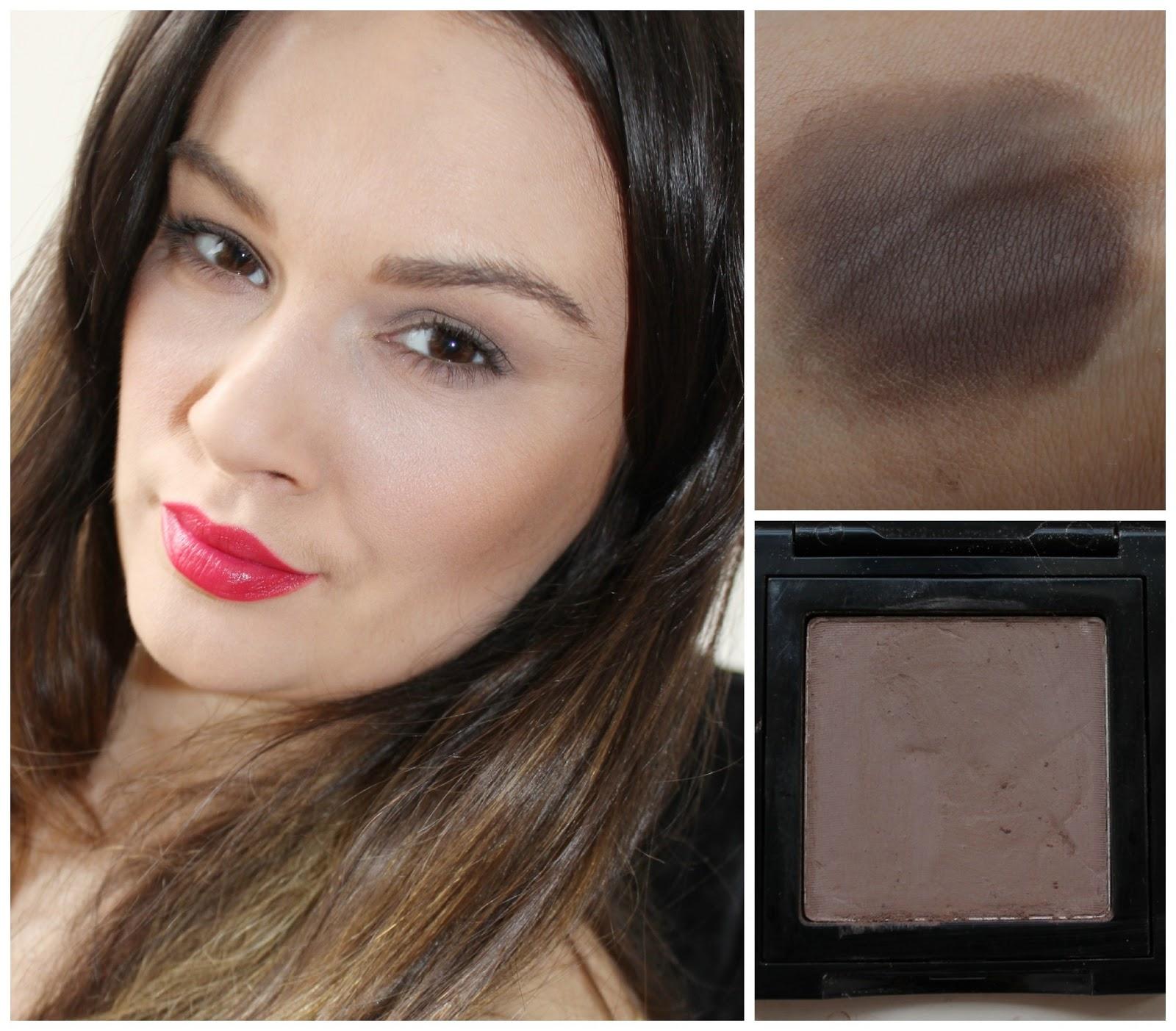 beautiful me plus you: Bobbi Brown's matte Eyeshadows