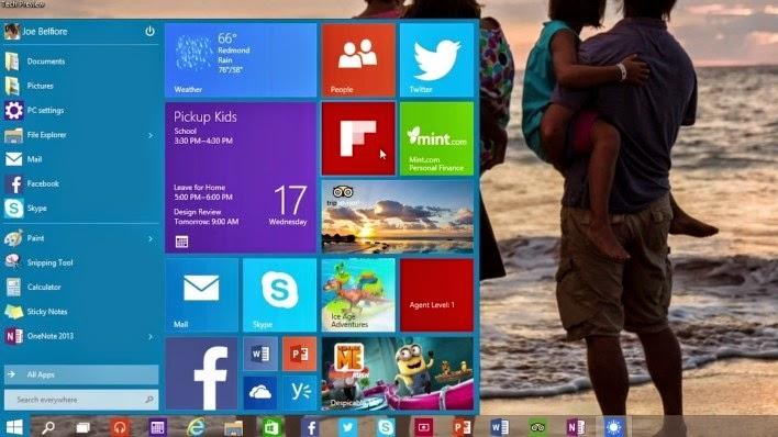 windows 10 spartan browser