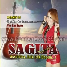 Video - Sagita Album Ngamen 12