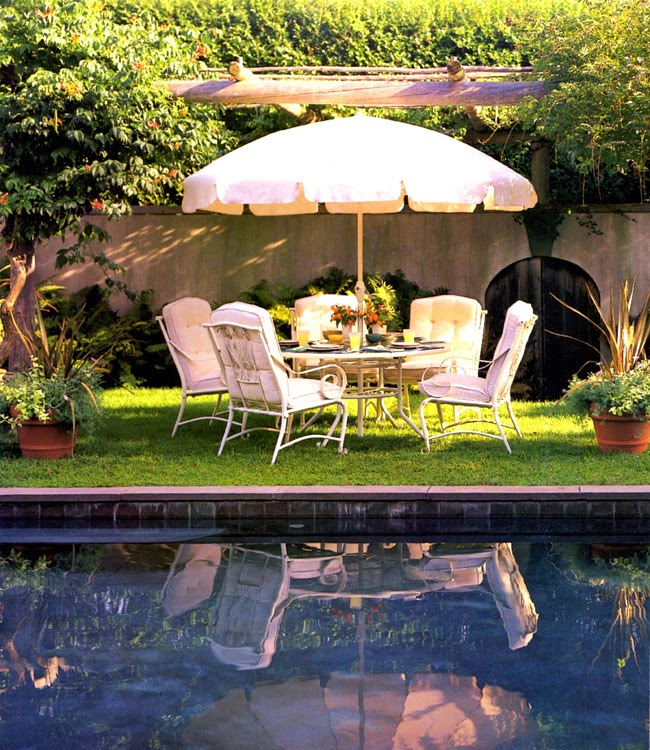 Remembering: Martha Stewart Everyday Garden Furniture Collections