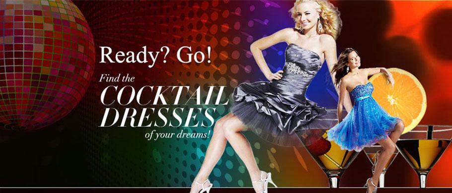 Cocktail Dresses 2013
