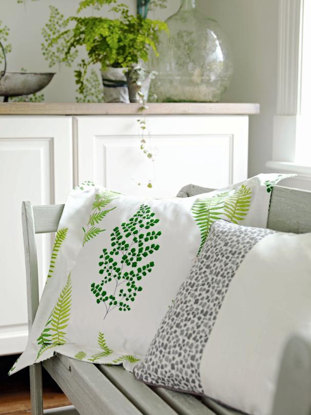 Como en casa en ning n sitio nueva colecci n textil low cost de sanderson - Papeles pintados sanderson ...