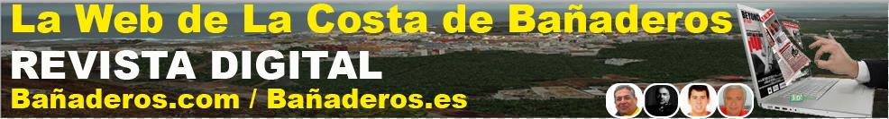 La Web de la Costa de Bañaderos - Bañaderos.es /  Bañaderos.com