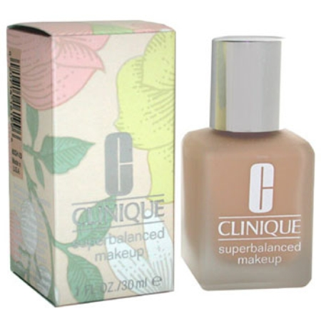 Clinic Makeup on Clinique Superbalanced Makeup  Honeyed Beige