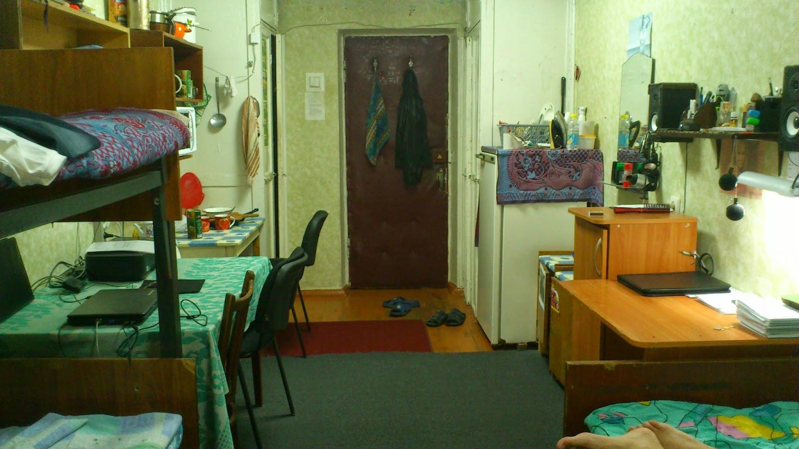 Секс студентов в общежитии, Русское порно в общаге - секс студентов в общежитии 2 фотография
