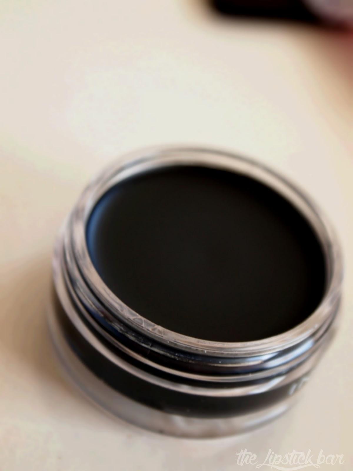 INGLOT AMC eyeliner gel #77