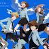Revelado poster de Digimon Adventure 3