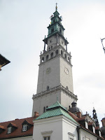Santuario della Madonna Nera Polonia
