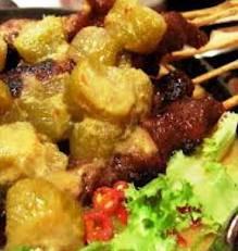 Resep Sate Makassar