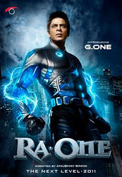Bollywood Movie RA.One Songs