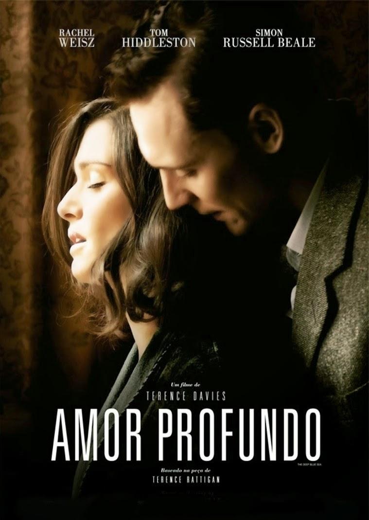 Amor Profundo – Dublado (2011)